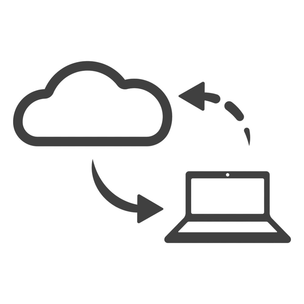 App mit Cloud Services nutzen