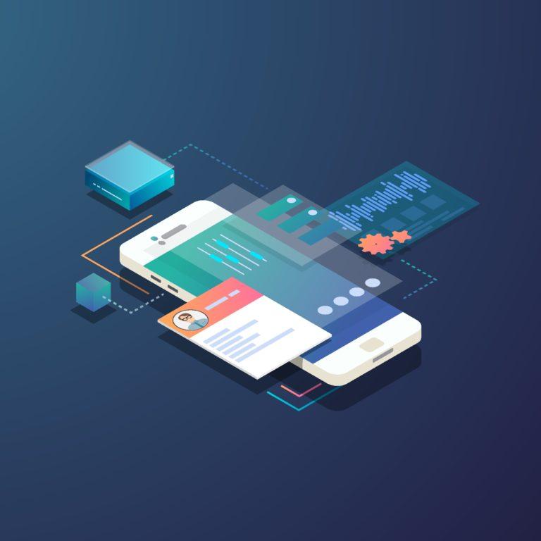 Individuelle App erstellen lassen bei App Agentur Venqoo GmbH